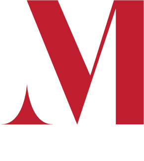 M Salon logo